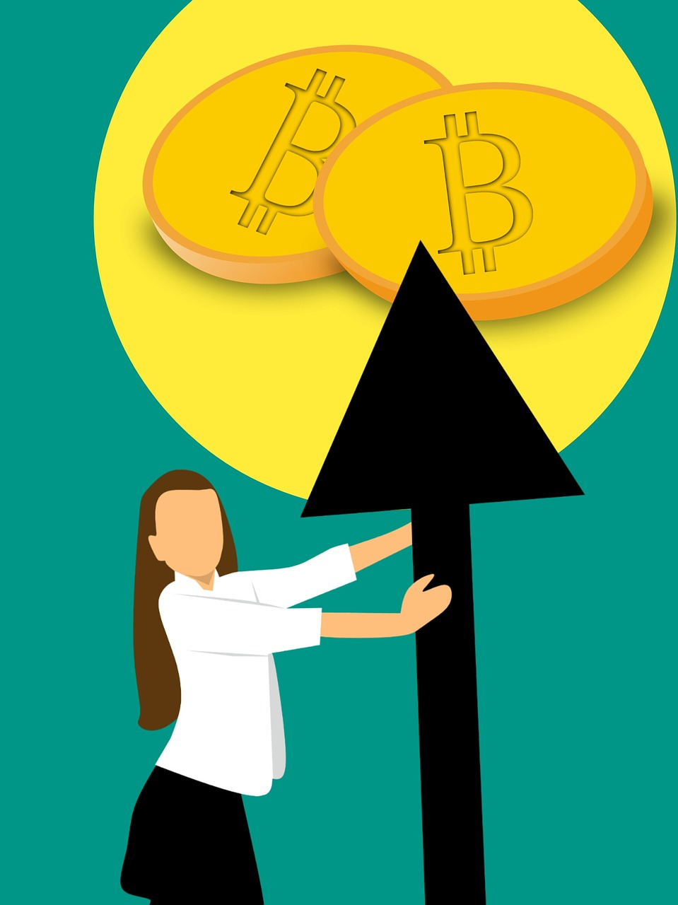 "BTC RSI – Bitcoin Survives Bearish ""Death Cross"""