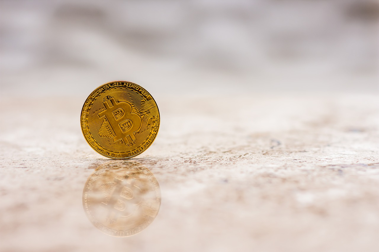 Bitcoin Price Surge And U.S. Tax Season